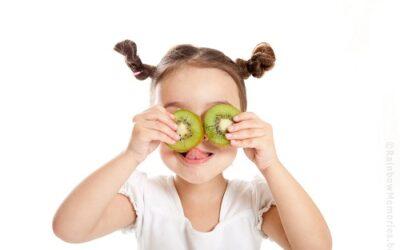 Est-ce qu'un enfant doit faire un régime pour maigrir ?