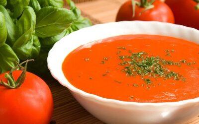 Les bienfaits santé de la soupe, potage ou velouté